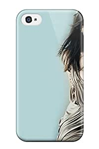 5046054K18907588 New Arrival Case Specially Design For Iphone 4/4s (anne Hathaway 646)