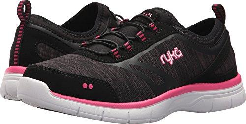 Us Women's B Ryka Black 6 Pink Divya dTCCO6aq