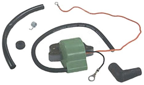 - Sierra International 18-5194 Ignition Coil