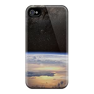 [GgB3050xCmb]premium Phone Cases For Samsung Galaxy S6 Space Cases Covers