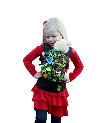 Boba Mini Doll Carrier, Tweet
