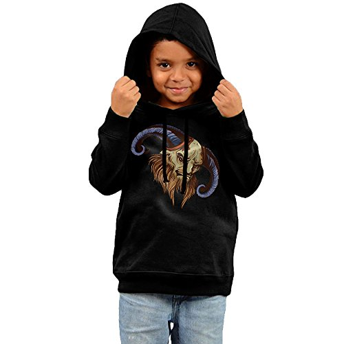 Darren RETRO Novelty Boys Pullover Hoodie Sweatshirt (Little Kid/Big Kid)-gift For Kid 3 Toddler