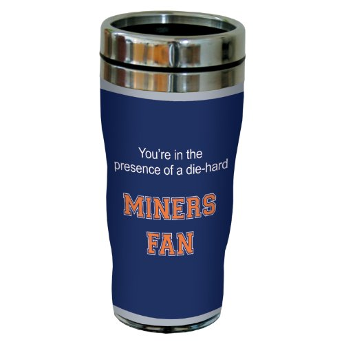Miners 16 Ounce Tumbler - 4