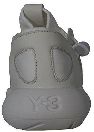 pick a best for sale clearance find great Y 3 Trainers Neoprene Body Chunky Tube Sole S82125 Y3 Kyujo Low-White clearance footlocker fashion Style sale online cheap sale best seller 8s4jA