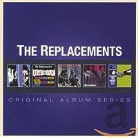 The Replacements - Original Album Series