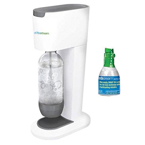 SodaStream Genesis Home Sparkling Water Soda