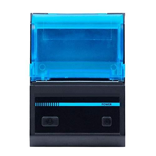 Amazon.com: Leo-4Beauty - Thermal Printer Portable Printer ...