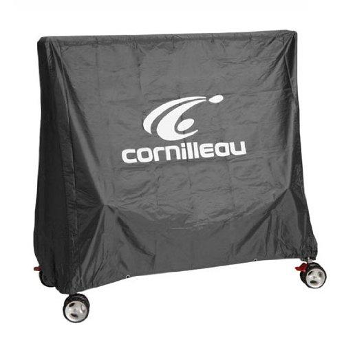 Cornilleau premium polyester table tennis table cover - Cornilleau outdoor table tennis cover ...