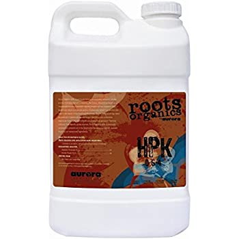 Roots Organics HPK Bat Guano and K-Mag Fertilizer, 1-Quart
