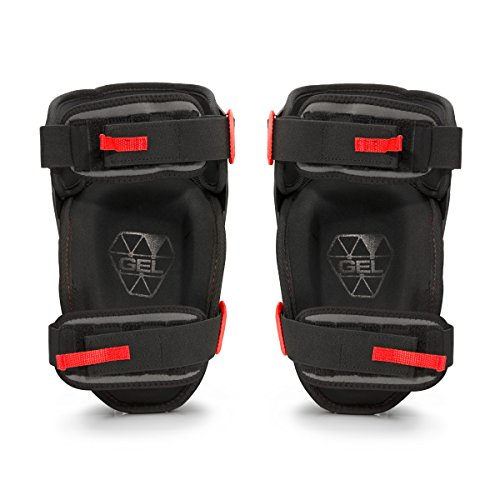 PROLOCK PLK08 93183 Gel Knee Pads Plus (1 pair) by PROLOCK (Image #1)
