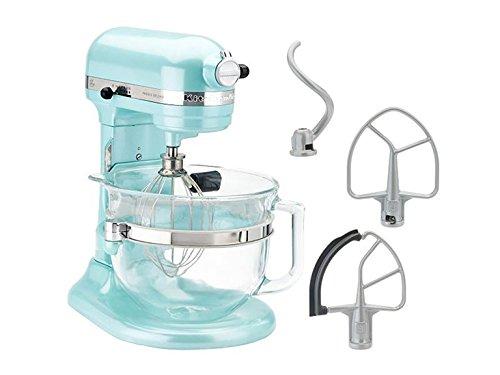 6 quart kitchen aid mixer - 2