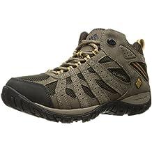 Columbia Men's Redmond Mid Waterproof Wide Hiking Boot