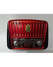 راديو جولون أحمر rx-438