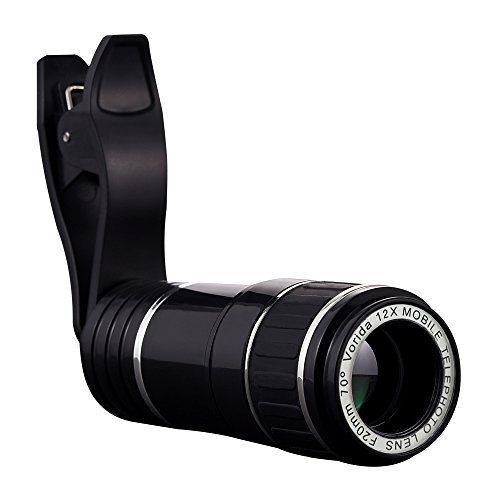 Telephoto Lens%EF%BC%8CVorida Telescope iPhone7 Samsung product image