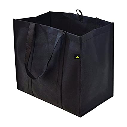 amazon com 15x9 5x13 extra large super strong reusable grocery