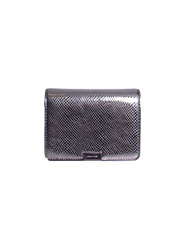 Michael Kors Pewter Handbag - 3