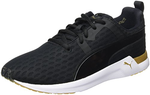 Puma Pulse Xt V2 Gold - Zapatillas de deporte Mujer Black