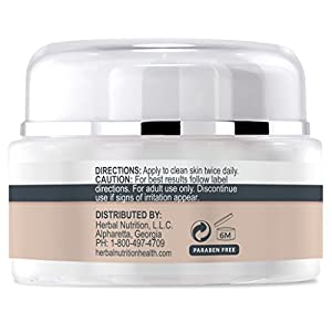 #1 Rated Phytoceramides Kit   2 Bottles - Rice Based Capsules   Plus One Jar - Phytoceramides Crème   Anti-Aging Remedy For Skin, Hair, Nails   *ATTACK AGING SKIN FROM INSIDE & OUT*  Free Shipping