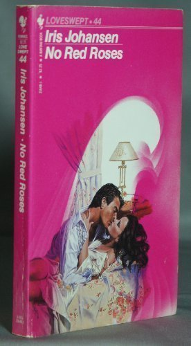 book cover of No Red Roses