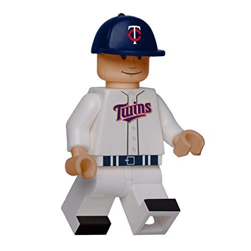 FOCO MLB Minnesota Twins Unisex Little MENLITTLE Men, Team Color, One Size
