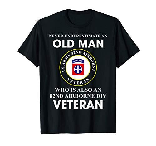 82nd Airborne Division Veteran ()