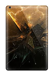 Cheap Cgi Sci Fi Durable Ipad Mini 2 Tpu Flexible Soft Case