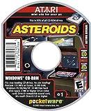 Asteroids Mini-CD