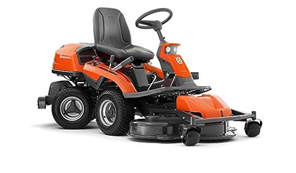 Husqvarna Rider 316T 4 x 4 cortacésped, arranque: eléctrico 9600 W ...