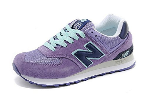 New Balance 574 womens 820L66K585HE