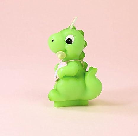 e-meoly dinosaurio cumpleaños velas encantadora Regalos sin ...