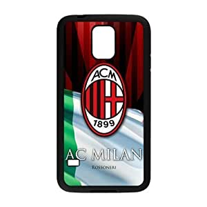 AC Milan ROSSONERI Cell Phone Case for Samsung Galaxy S5