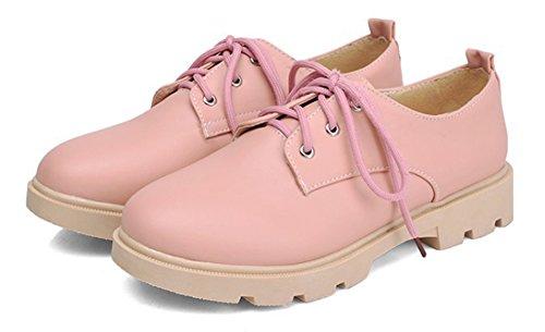 Chaussures Femme Ville Vintage Aisun De BwdqwC