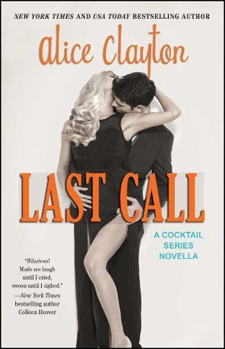 Last Call (The Cocktail Series) PDF