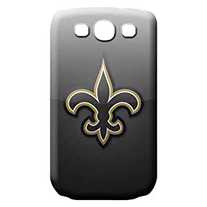 samsung galaxy s3 case cover Snap-on stylish cell phone case new orleans saints