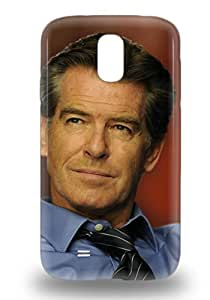 S4 Scratch Proof Protection 3D PC Case Cover For Galaxy Hot Pierce Brosnan American Male The Matador Phone 3D PC Case ( Custom Picture iPhone 6, iPhone 6 PLUS, iPhone 5, iPhone 5S, iPhone 5C, iPhone 4, iPhone 4S,Galaxy S6,Galaxy S5,Galaxy S4,Galaxy S3,Note 3,iPad Mini-Mini 2,iPad Air )