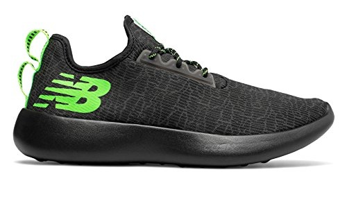 v1 Shoe Recovery New Balance Men's Lacrosse black qxHntTSw