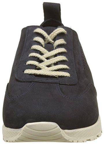 Seattle Cordones Navy TBS Hombre Azul Zapatos 072 de Oxford para 8t8dax
