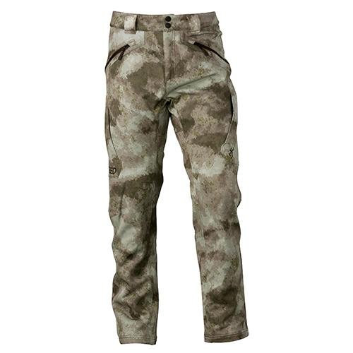 Browning Hells Canyon Speed Backcountry Pants,A-Tacs Au,S...