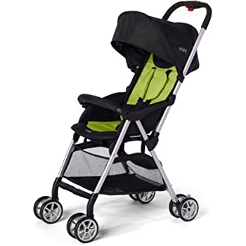Amazon Com Urbini Hummingbird Stroller Lime Baby