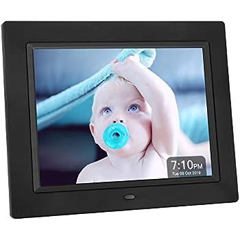 Amazon.com : Digital Picture Frame, Crosstour Electronic