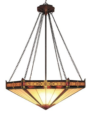 Filigree Pendant Light in US - 4