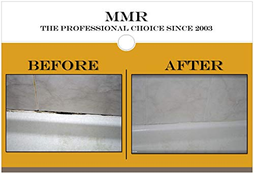 Professional 1-gal. Instant Mold and Mildew Stain Remover (4-Pack) by MMR Fast Mold Removal (Image #3)