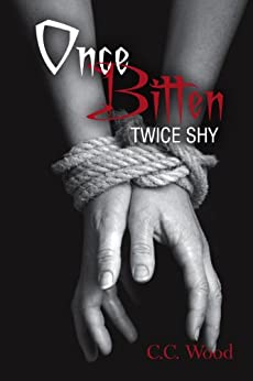 Once Bitten Twice Shy Book ebook product image