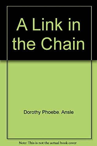 book cover of A link in the chain