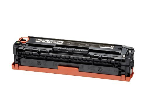 Canon Lasers Genuine Canon 131 Black Hi Capacity Cartridge Toner, Office Central