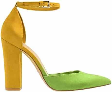 14cd95bff5b50 Shopping 14 - Green - Pumps - Shoes - Women - Clothing, Shoes ...