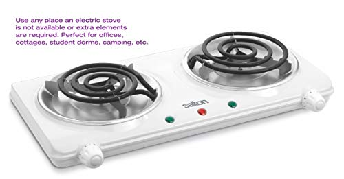 Buy electric cooking range
