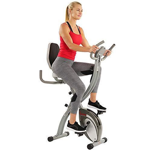 Sunny Health Fitness Comfort