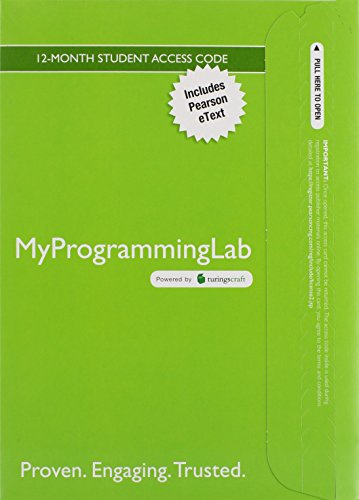myprogramminglab-with-pearson-etext-access-code-card-for-absolute-java
