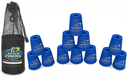 - Set of 12 Speed Stacks Competition 4